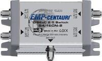 DiSEqC  switch 4x1 S4/1ECN-2  - 4 YEARS WARRANTY, Made in EU