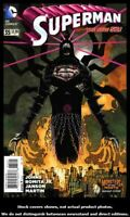 Superman (3rd Series) 35/A DC Monsters of the Month Variant 2014 VF