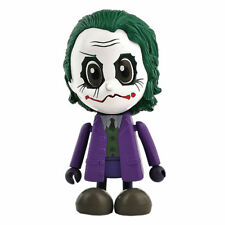 "Joker Hot Toys Cosbaby Mini-figure da ""batman il Cavaliere Oscuro"" - 7cm"