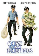 Cops & Robbers      (DVD)     LIKE NEW