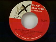 """DOROTHY COLLINS """"BACIARE BACIARE (KISSING KISSING) / IN THE GOOD OLD DAYS"""" 45 NM"""