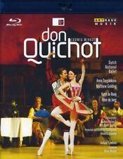Minkus~Don Quichot Dutch National Ballet (Blu-ray)  NEW  **Free Shipping**