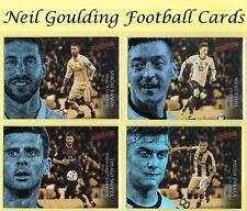 Panini AFICIONADO SOCCER 2017 ☆ Football Cards ☆ #76 to #150