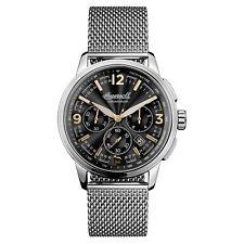 Ingersoll Mens Regent Quartz Chronograph Watch - I00103