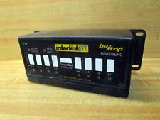 InterLink BD8D8EP0 Interconnect Station