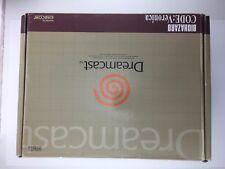 DREAMCAST Console Limité Resident Evil Biohazard / Claire Redfield N° 0873/1800