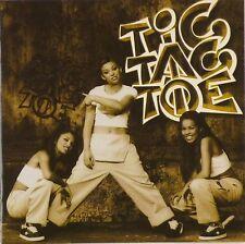 CD - Tic Tac Toe - Tic Tac Toe - A322