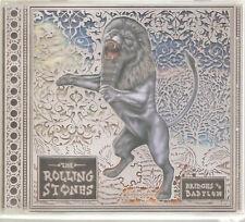 "THE ROLLING STONES ""Bridges To Babylon"" Japan Sample Promo CD Slipcase"