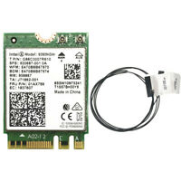Intel Dual Band Wireless-AC 9260 NGFF 1730Mbps WiFi+Bluetooth 5.0 802.11ac Card