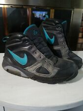 NIKE AIR MAX ABASI ACG Hiking Camping Outdoors Boots 365752-361 MENS Size 10