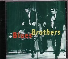 CD (NEU!) . Best of BLUES BROTHERS (Soul Man Think Gimme some lovin mkmbh