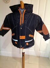Little Darlings Young Biggles Jacket 5years