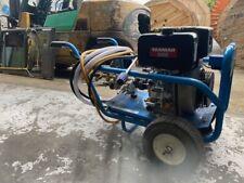 More details for evolution 3 15200 diesel pressure washer
