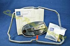 Mercedes Transmission 13-Pin Connector + Filter + Gasket + Lock Clip Genuine OEM