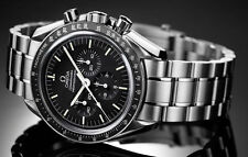 Omega Speedmaster Watch Overhaul Service and Repair