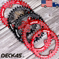 32-52T 104bcd Narrow Wide Chainring MTB Road Bike Round Oval Chainwheel Crankset