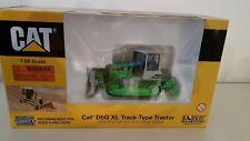 """Norscot Caterpillar D5 G XL  Sondermodell """"SCHWICKERT"""" 1:50 mit OVP"""