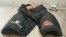 Ice Armor Hockey Thigh Hip Pads Size Large Junior Youth