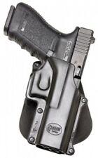 fobus - GL 3 LH- fits glock 20,21,37,38,41-LEFT HAND- PADDLE HOLSTER