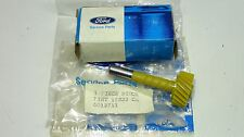 CORTINA ESCORT CAPRI MK1 MK2 MK3 GENUINE FORD NOS SPEEDO DRIVE GEAR - TYPE 3