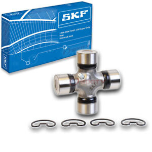 SKF Rear Universal Joint for 1999-2004 Ford F-250 Super Duty 5.4L V8 os