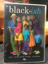 Black-ish: The Complete First Season 1 DVD Blackish ABC NEW SEALED