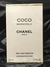 Chanel Coco Mademoiselle Eau De Parfum Spray 1.7 Oz SEALED BOX