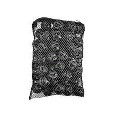 "2000 pcs Aquarium 1"" Bio Balls FREE Bag Filter Media Wet/Dry Koi Fish Pond Reef"