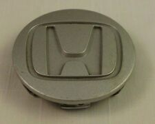 Honda Motors Wheels Silver Custom Wheel Center Cap # 44732-SJC-A500