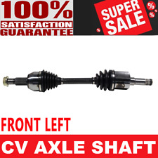FRONT LEFT CV Axle Drive Shaft For CHEVROLET EQUINOX 2005 2006