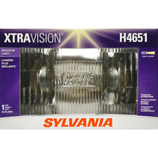 Headlight Bulb-Base Sylvania H4651XV.BX