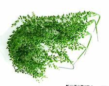 6 Bead Hangings Artificial Plant Plastic Wall Home Garden Decoration