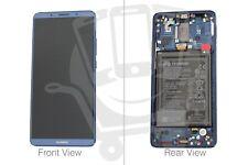 Genuine Huawei Mate 10 Pro BLA-L09 Blue LCD Screen & Digitizer - 02351RVH