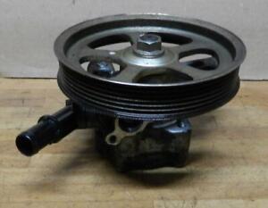 2004-08 Acura TL 3.2L Honda Pilot 3.5L V6 used power steering pump PVJ-A0