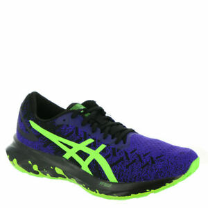Asics DynaBlast Men's Running - Black/Green