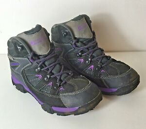Mountain Warehouse Rapid Waterproof Walking / Hiking Boots Size: 3 (UK) 35 (EU)