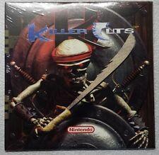 Killer Instinct - 1995 Killer Cuts -CD - SNES - Super Nintendo Brand New Sealed