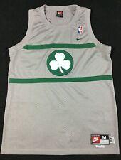 Vintage Boston Celtics Paul Pierce #34 Basketball NBA Nike Jersey SizeM
