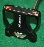 "Taylormade Rossa Spider Monza Vicino Agsi C Center Shaft Putter 35"" Right Handed"