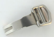 Pre-Owned  Cartier 14mm Deployment Clasp - Stainless Steel