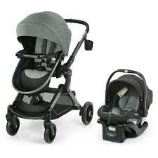 Graco Modes Nest Travel System - Bolton