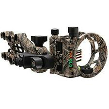 New Tru-Glo Carbon Hybrid 5 Pin Sight  Lost Camo