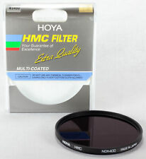 Hoya HMC 55mm ND-400 Neutral Density Filter *USA AUTHORIZED DEALER* A-55ND400