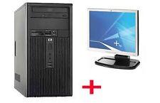 """DX 2300 1GB 80HD +MONITOR 17 """" HP -GARANZIA +MOUSE E TASTIERA"""