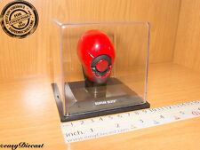 GUAVIAN DEATH  STAR WARS HELMET CASCO CASQUE 1/5 MINT WITH CASE!!