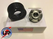 99-04 SVT LIGHTNING HARLEY DAVIDSON F-150 BLOWER SUPERCHARGER PULLEY Kit 2.80