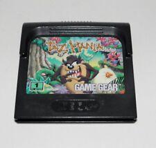 Taz-Mania (Sega Game Gear, 1992)