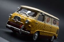 "1957 FIAT 600 VAN  ""TRE ROSSI"" 1:43 BRAND NEW"