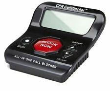 CPR V202 Landline Call Blocker Block 200 Known & Additional 1000 Robocalls
