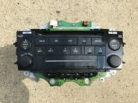06-07 MAZDASPEED Mazda 6 Speed OEM BOSE Radio Stereo Head Unit 6-Disc CD Changer
